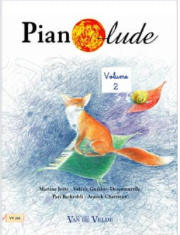 Piano Lude volume 2