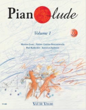 PIano lude Volume 1
