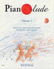 PIano lude Volume 1