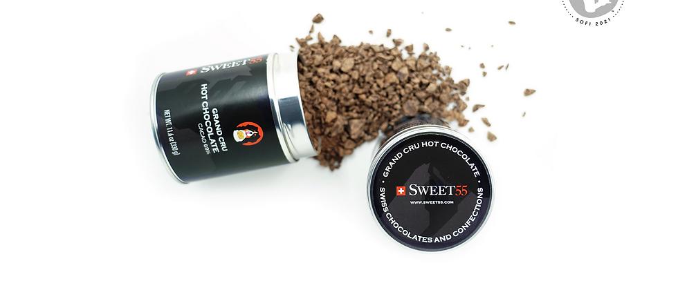 Hot Chocolate 69%