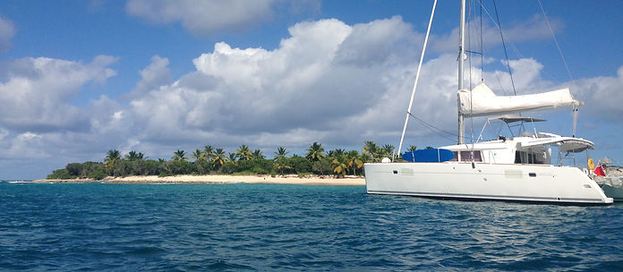 charter vacations