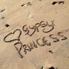 Love Gypsy Princess