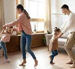 ריקוד משפחה