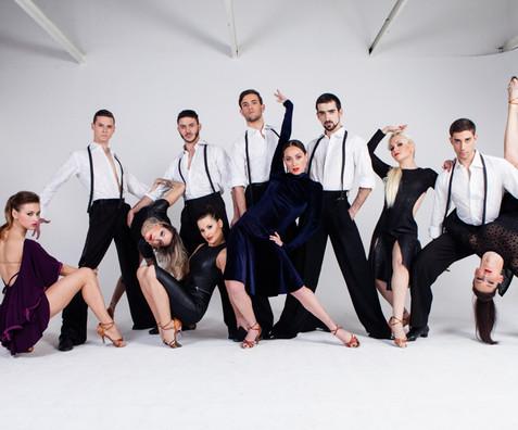 רקדנים לאירועים