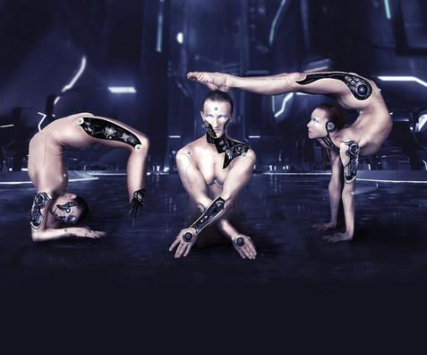 מיצגים רקדנים הופעה לאירוע