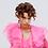 Thumbnail: Olivia Triple Ruffle Blouse