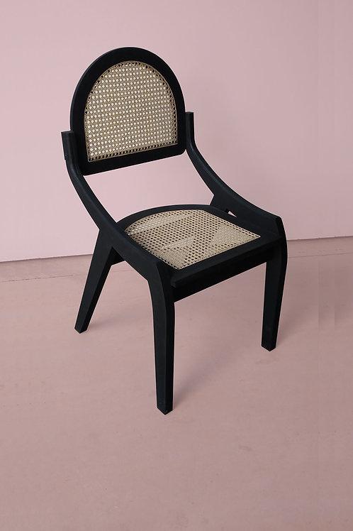 Humpback Chair