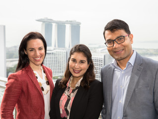 FirstCOUNSEL in the news: 'Google Is Not Your Lawyer' Says S'pore Startup, Who's Fin