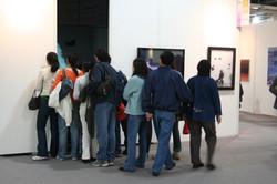 """""""Treveler"""" Sanghai 2006"""