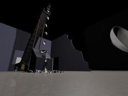 광주비엔날레 주제 우측면더가까이 - 복사본