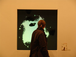 Traveler 2006 art Cologne