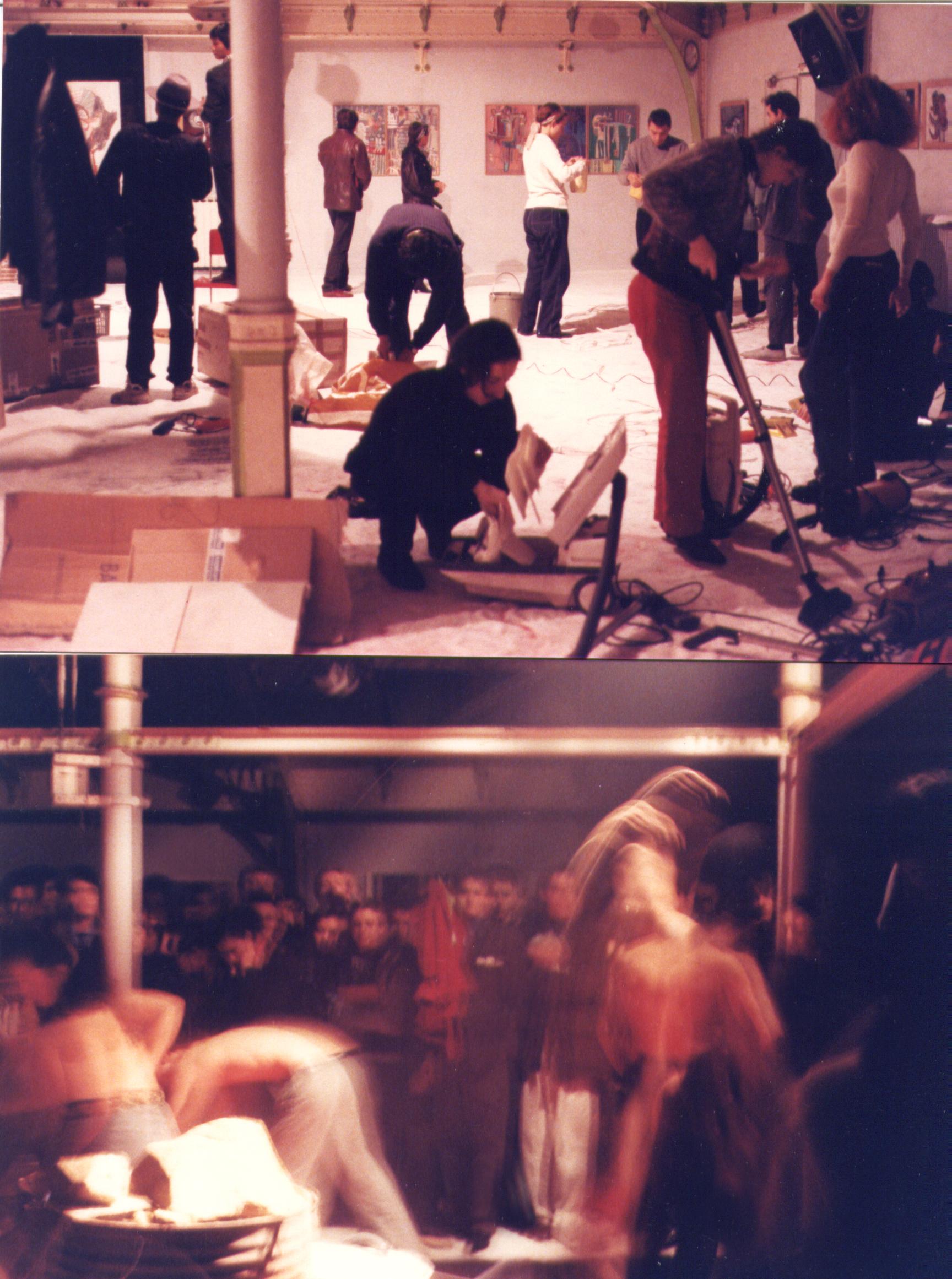 Paris 1991
