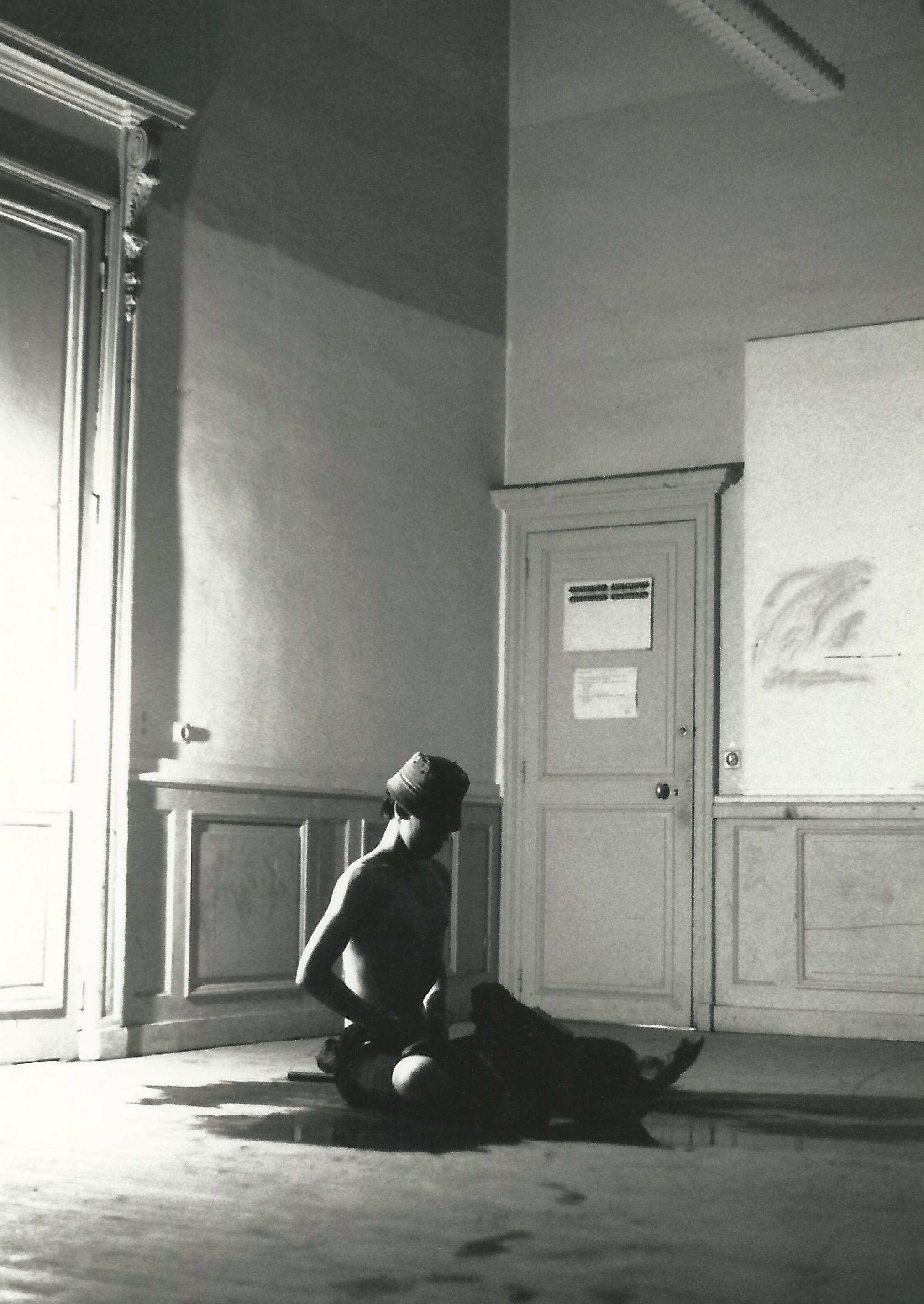 1988 ENBA DIJON