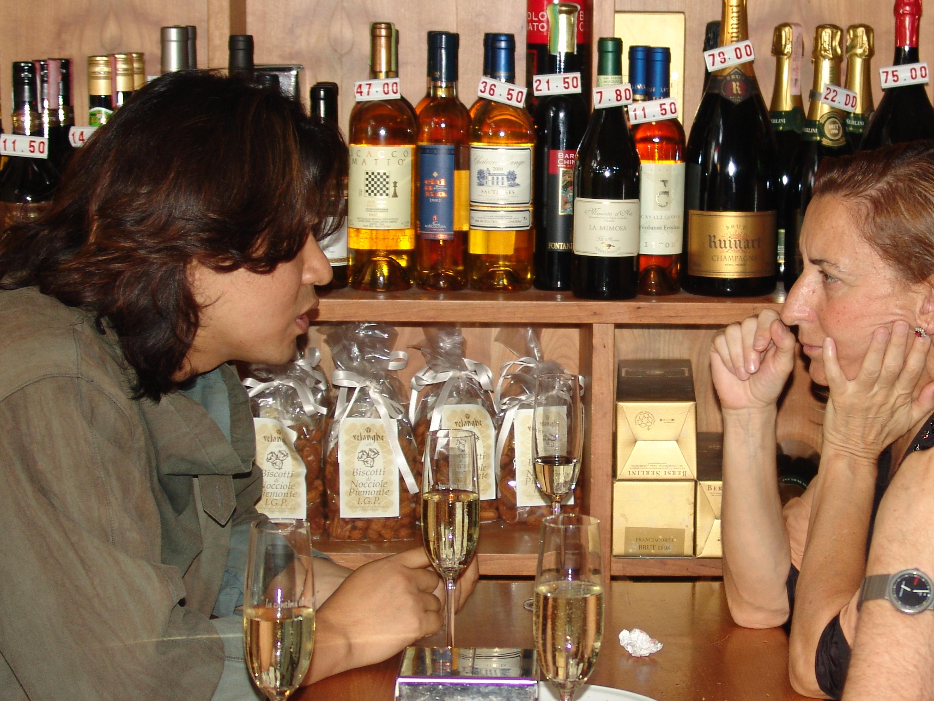 2004 MILAN KHLEE & PRADA