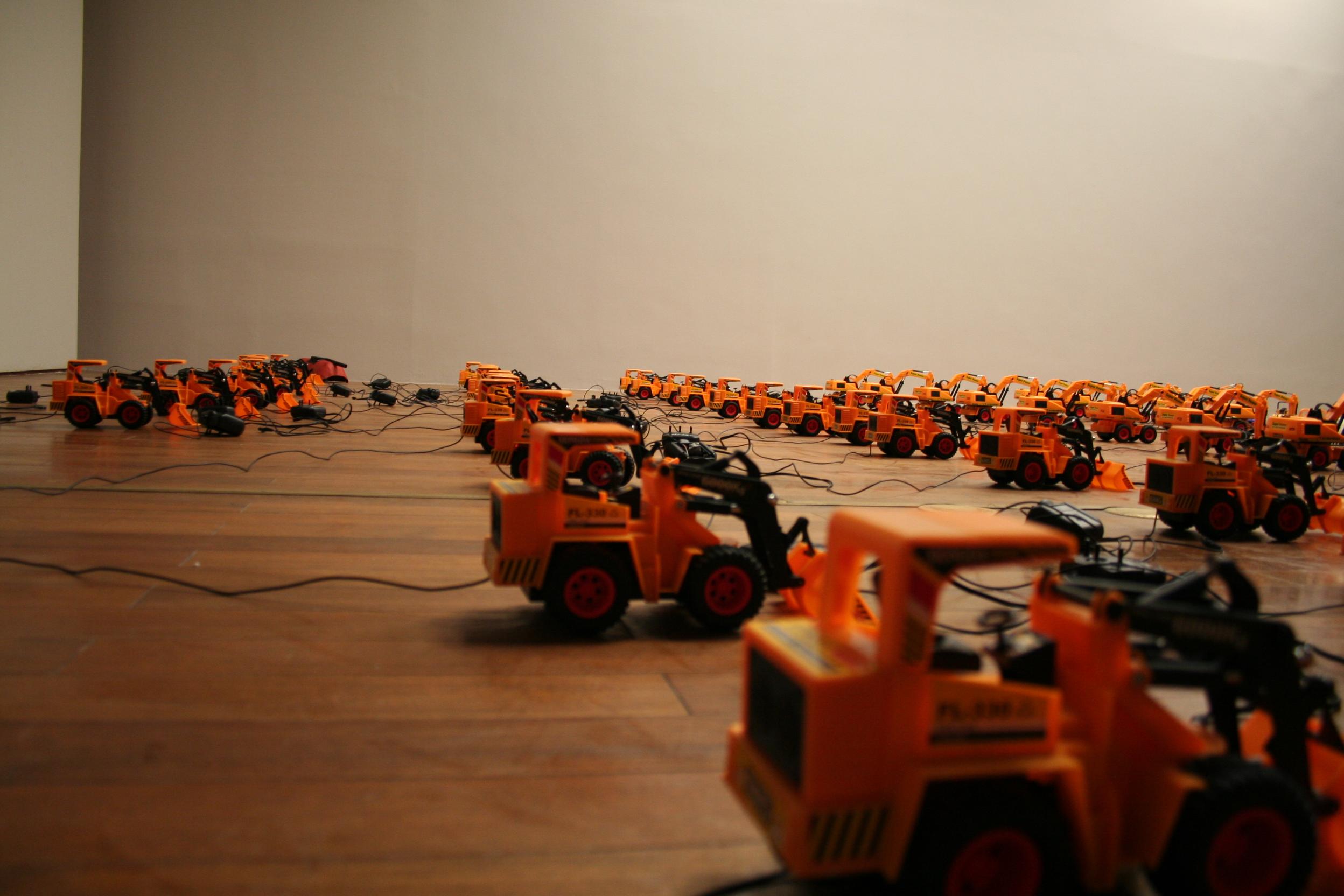 """2006 Shanghai Biennale"""""""