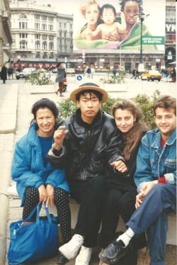 1989  프레드릭 친구 미학선생님