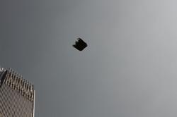 flying bondary