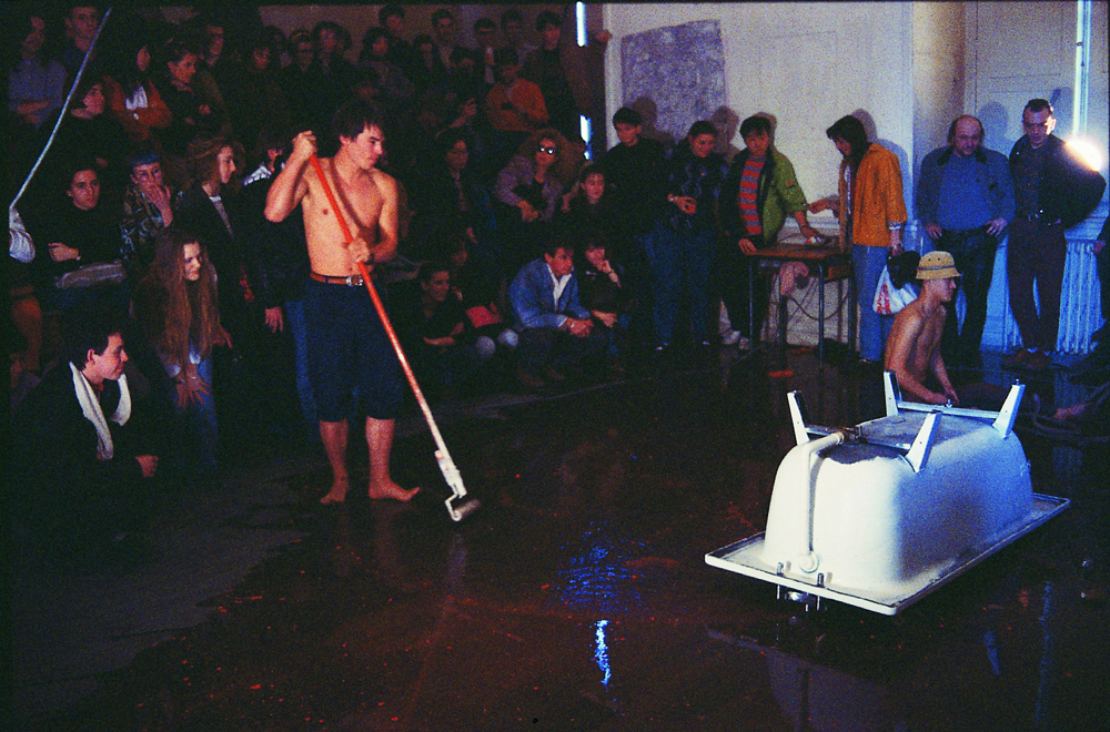 La Vie II.1989