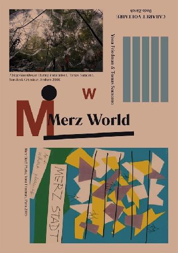 2011 MERZ WORLD: YONA FRIEDMAN & TOMAS SARACENO