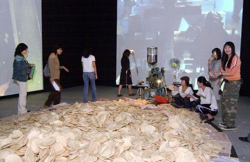내맘대로 즐기는 2004 광주 비엔날레