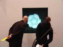 """""""Treveler"""" 2006 art Cologne."""