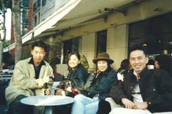 중기 연정PARIS1997