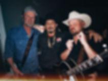Carlton Zeus Randy Rogers Band Gold Chai