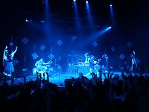 Blankface Tour with Schoolboy Q , Joey Bada$$, and Carlton Zeus at Aztec Theatre San Antonio, TX