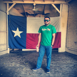 Zac, San Antonio, TX