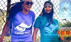 Nettie & Jazel, Converse, TX