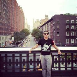 Alex, NYC