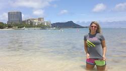 Kim, Honolulu, HI
