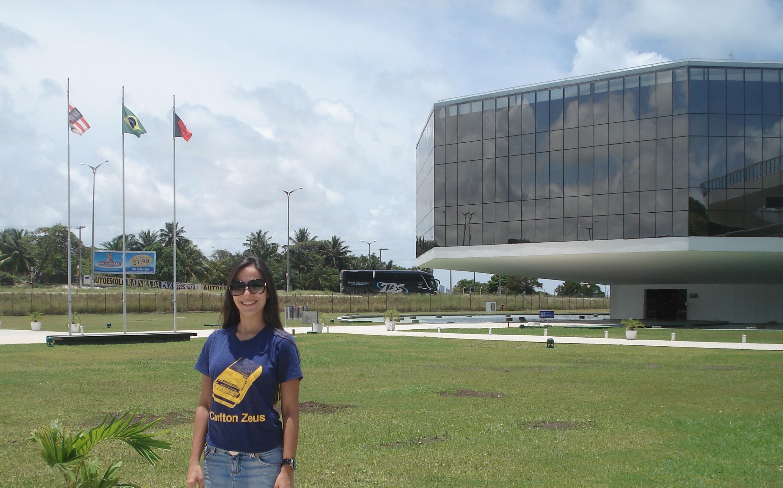 Pati, Brazil