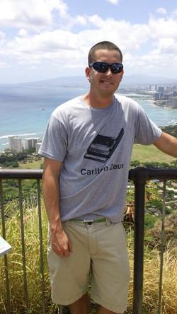 Ryan, Hawaii