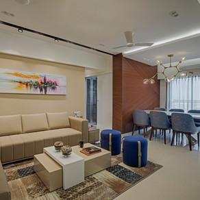 A Brief Overview of Best Interior Designer in Mumbai