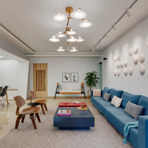 Why You Need Architects to Design Your Home Interiors?