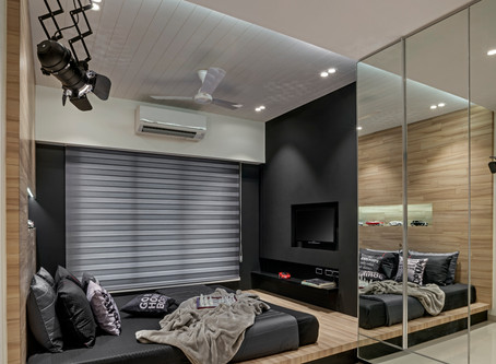 Best Residential Interior Designers in Mumbai Who Make Your 'Dream Home Come True'