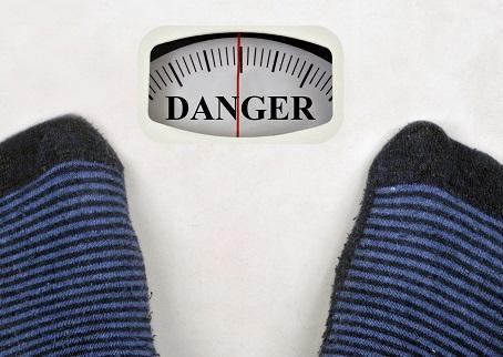 Coronavirus (COVID-19) & Obesity : Especially in the Under 60s