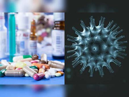 Review of Selected Repurposed Drugs