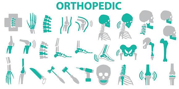 Orthopedic Surgery (अस्थि रोग)