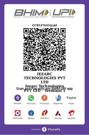 Ieearc Technologies PVT LTD_ CareUp Plus