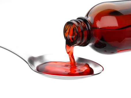 Research Shows Common Cough Syrup Ingredient Makes Coronavirus Grow More