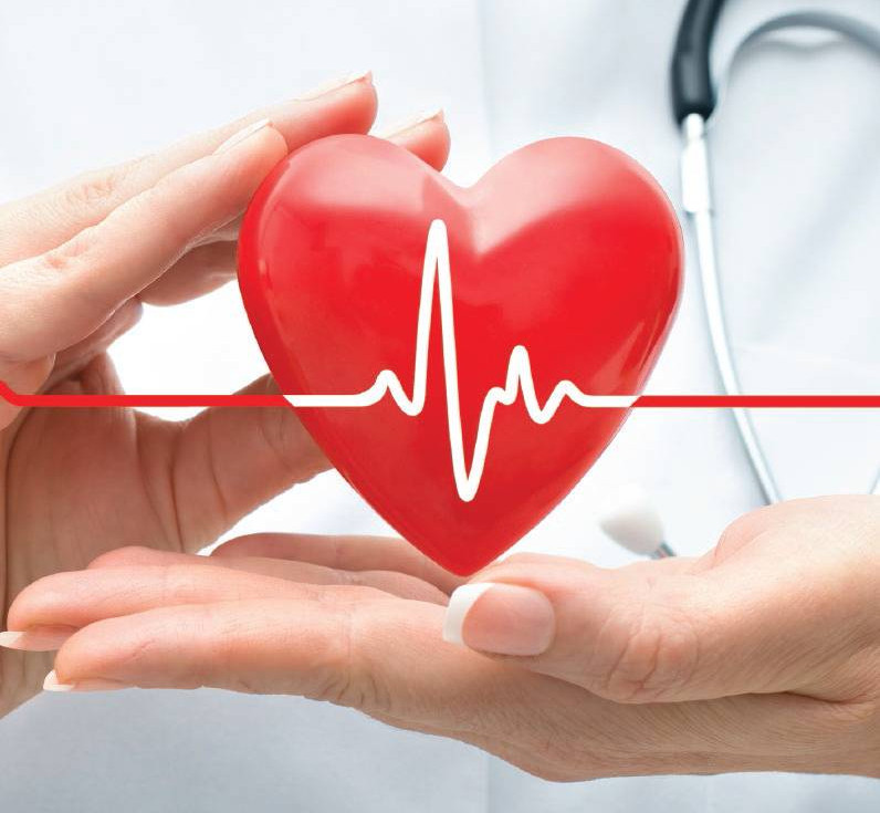 Want to Keep Your Heart Healthy follow these 5 Things Every Day