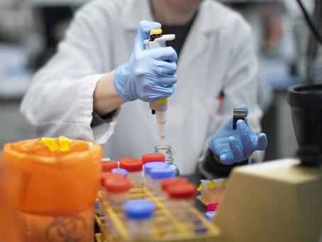 Sligo scientists making key elements for Covid-19 tests