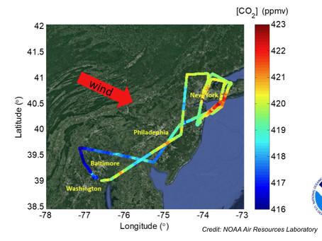 NOAA exploring impact of COVID-19 response on the environment