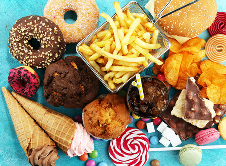 Le meilleur du pire de la junk food en 10 aliments