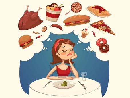Restaurants: se faire plaisir et garder le cap.