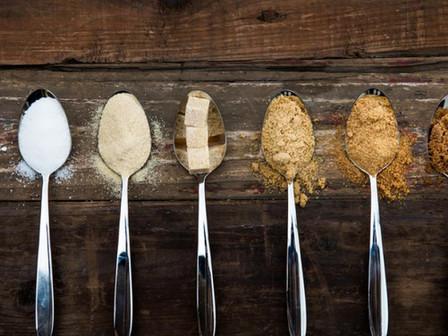 Les alternatives au sucre.