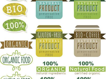 OUI, les produits bio et sans gluten peuvent être pires pour la santé