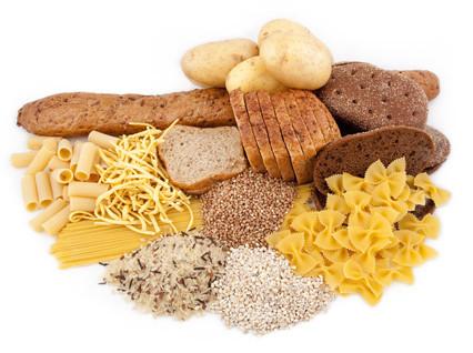 Riz, pâtes, pommes de terre: quel féculent choisir ?
